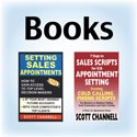 scott channell books